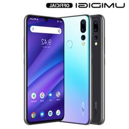 UMIDIGI A5 PRO Unlocked Smartphone Mobile Phones Octa Core 6
