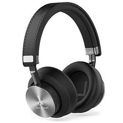 Miracle&Lesoul A7 Over Ear Bluetooth Headphones with Microph