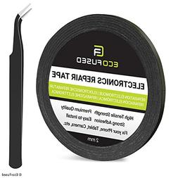 Eco-Fused Adhesive Sticker Tape for Use in Cell Phone Repair