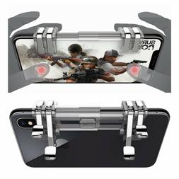 Adjustable Shoot L1R1 Fire Button Trigger PUBG Mobile Contro
