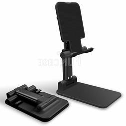 Adjustable Universal Tablet Stand Desktop Holder Mount Mobil