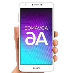 "BLU Advance A6 -Unlocked Dual Sim Smartphone - 6.0"" HD Dis"