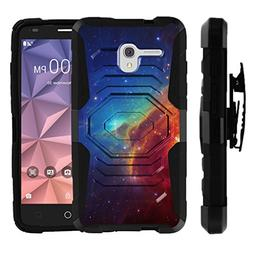 TurtleArmor | Alcatel One Touch Fierce XL Case | Alcatel Fli