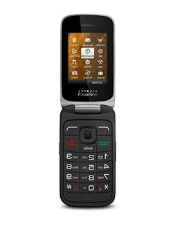 Alcatel OneTouch Fling Black and Silver