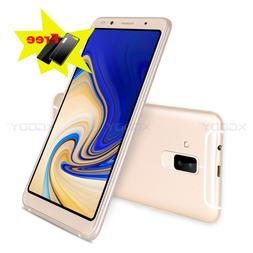 Android 7.0 Unlocked 6 Inch Mobile Smartphone Quad Core 2SIM