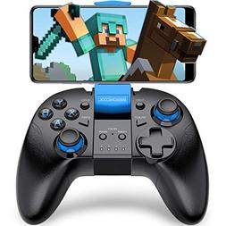 Android Wireless Game Controller, BEBONCOOL Gamepad Remote
