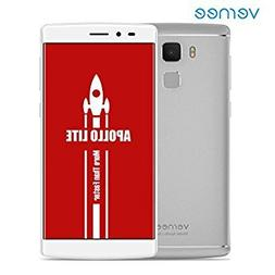 "Vernee Apollo Lite 5.5"" FHD Mobile Phone Helio X20 Deca-Core"