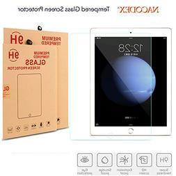 Apple iPad Pro 9.7'' Tempered Glass , Nacodex For Apple iPad
