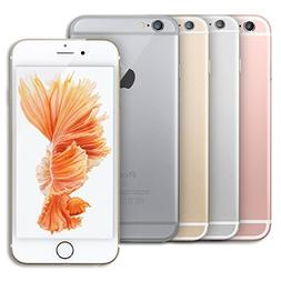 Apple iPhone 6S 64GB Unlocked LTE Smartphone - Rose Gold