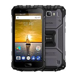 Ulefone ARMOR 2 Rugged Tough 4G Smartphone 5.0 inches Androi