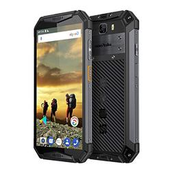 Ulefone Armor 3 IP68 Waterproof Unlocked Cell Phone, Android