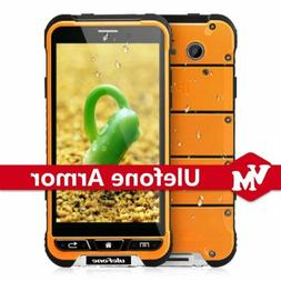 ULEFONE ARMOR 3GB 32GB Waterproof Dustproof Shockproof 4.7""