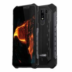 Ulefone Armor 6 IP68 Waterproof Unlocked Phone 6GB 128GB 6.2