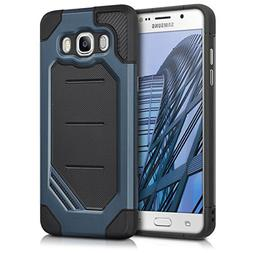 kwmobile Full Armor Case for Samsung Galaxy J5  DUOS - Heavy