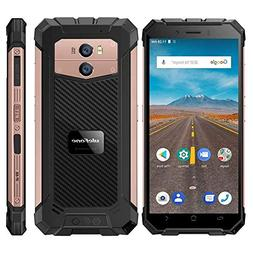 Ulefone Armor X Unlocked Cell Phones, Rugged Cell Phones Unl
