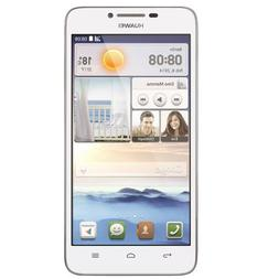 HUAWEI ASCEND G630 WHITE 4GB FACTORY UNLOCKED 3G 2G GSM