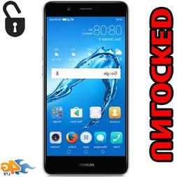 Huawei Ascend XT  4G LTE Cell phone Metallic Silver - GSM Un