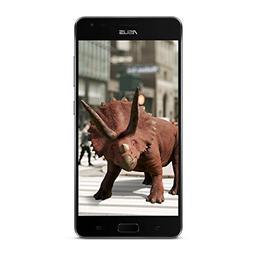 ASUS ZenFone AR 5.7-inch WQHD AMOLED 8GB RAM, 128GB storage