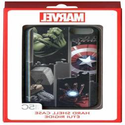 Marvel Avengers Iphone 5C Hard Shell Case Mobile Cell Phone