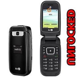 LG B470 Flip Phone Unlocked GSM 3G AT&T Unlocked
