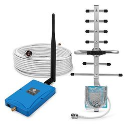 PROUTONE Verizon Mobile Cell Phone Signal Booster 4G LTE Ban