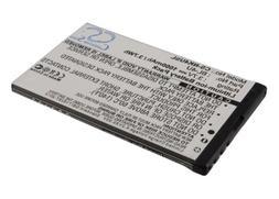 Battery for Nokia 8800 Arte, 8800 Sapphire Arte, 8800 Carbon