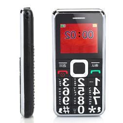 Big Button Mobile Phone For Elderly Senior With Sos Button,