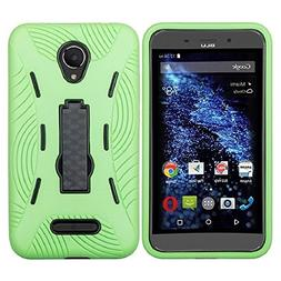 BLU Studio XL 2 S0270UU Case, Premium Rugged Heavy Duty Drop