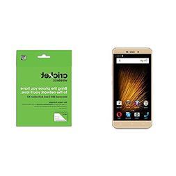 "BLU VIVO XL2-5.5"" 4G LTE GSM Unlocked Smartphone - 32GB+3GB"