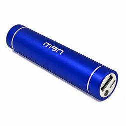 BargainPort 3000 mAh Blue Color Universal Portable External