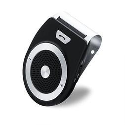 Bluetooth Car Speaker Handsfree Wireless Car Speaker Bluetoo