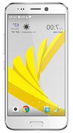 "HTC Bolt 32GB Sprint GSM Unlocked 4G LTE 5.5"" Octa-Core Dura"