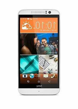 Boost Mobile HTC Desire 510 Prepaid Phone White
