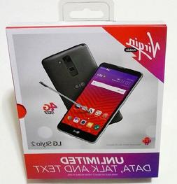Boost Mobile / ZTE Warp 7 - Android Smartphone / New in Seal