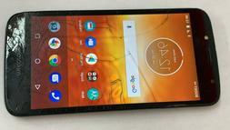 BOOST Moto E5 Play XT1921-5 16GB Android 4G LTE 8MP Smart Vi