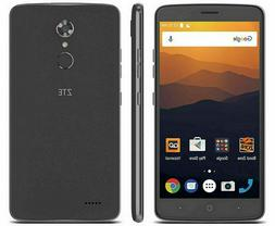 "BRAND NEW!!  Boost Mobile ZTE Max XL N9560 6"" 16GB Android 4"