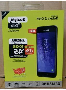 """BRAND NEW Samsung Galaxy J3 Orbit STRAIGHT TALK  5"""" Screen 1"""