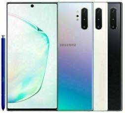 BRAND NEW Samsung Galaxy Note10+ Plus SM-N975U - 256GB - Pic