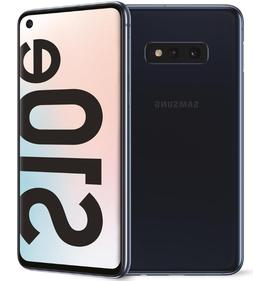 Brand New SAMSUNG GALAXY S10e 128/256GB, Single Sim-Card, GS