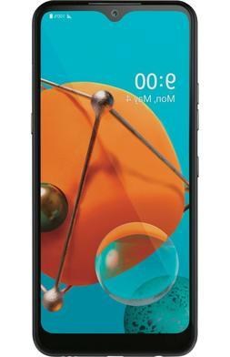 Brand New LG K51 Smart Phone - 32GB - 4G LTE - TITAN Gray