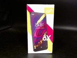 Brand New NUU Mobile X6 - 32GB - S5702L - Smartphone - Unloc