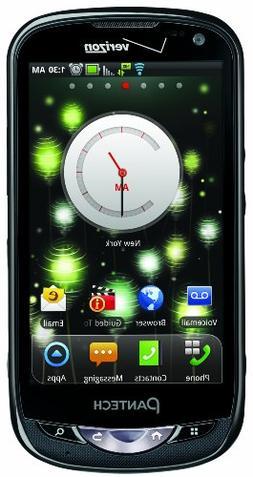Pantech Breakout 8995 Verizon CDMA 4G LTE Android Smartphone