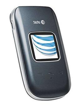 Pantech Breeze 3 Basic Flip Phone