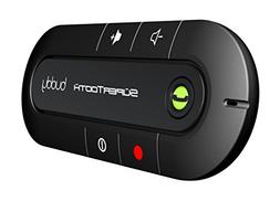 SuperTooth Buddy Bluetooth Visor Speakerphone Car kit - Blac
