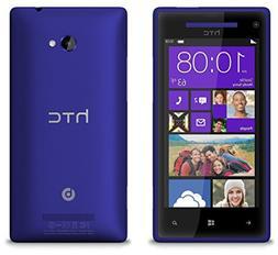HTC 8X 16GB Windows 8 Smartphone w/ 8MP Camera