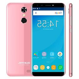 OUKITEL C8 2GB+16GB 5.5 inch Android 7.0 MTK6850A Quad Core