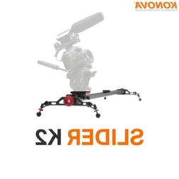 Konova Camera Slider Dolly K2 100cm