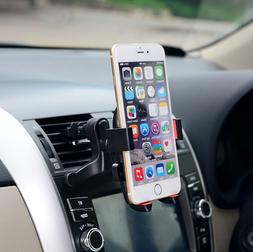Car Air Vent Mount Cradle Holder Stand for iPhone Samsung Mo