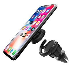 Car Mount, Air Vent - Perfect for Phone Cases, Easier Naviga