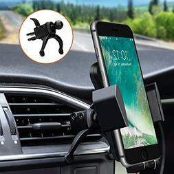 Car Mount,phone holder,Car Phone Mount PATEA Universal 360°
